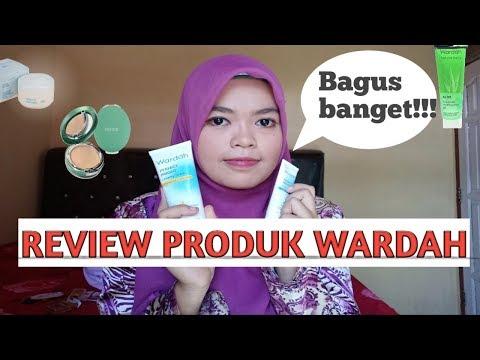 review-produk-wardah-cosmetics