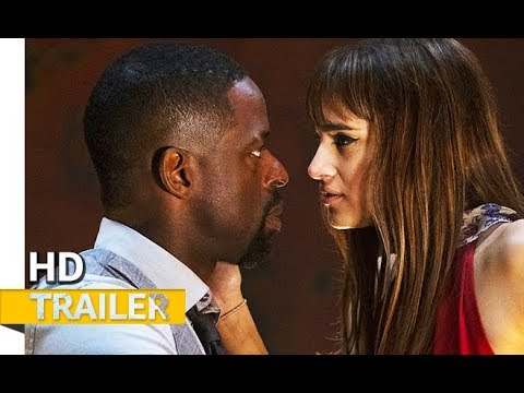 Hotel Artemis (2018) | NEW TRAILER Starring Jodie Foster, Sofia Boutella, Sterling K. Brown