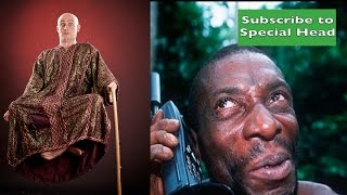 Reverse Prank Call On Nigerian Scamer