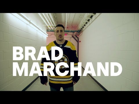 Brad Marchand, Boston Bruins | Beyond the Ice
