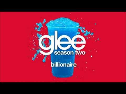 Billionaire   Glee [HD FULL STUDIO]