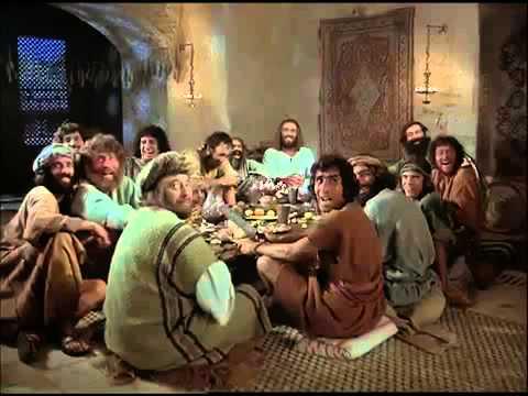 The Jesus Film (Romanian Version)