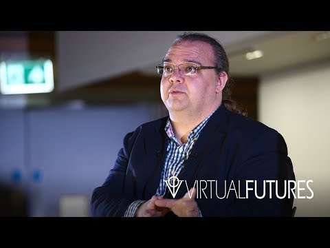 Blockchain Beyond Bitcoin - with Vinay Gupta | Virtual Futures Salon