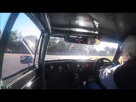 Ian Prior SPEED FEST 2017 RACE 3