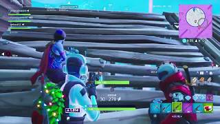 Trio in Fortnite!!!! We'll win??? REALSAMEESTA09