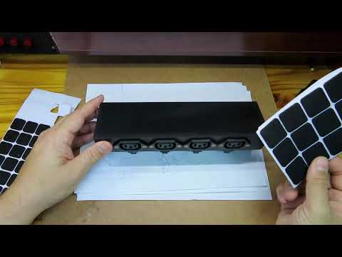 Build - Power Strip 2 - Build Phase