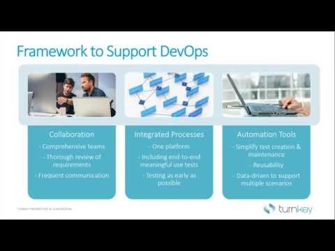 5 Steps to More Effective QA Automation in a DevOps Environment