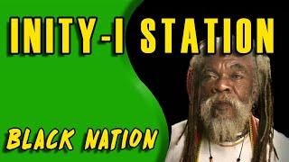 BLACK NATION sur INITY-I STATION