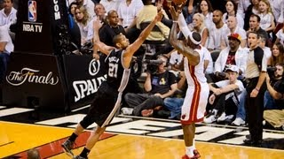 miami heat top 10 plays of the 2013 season