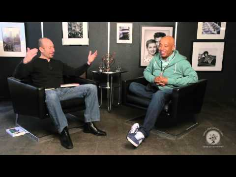 Genius Network® presents: Russell Simmons interviewed by Joe Polish on Success Through Stillness