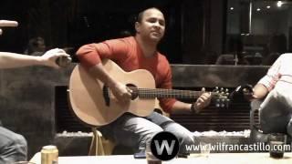 Entregame Tu Amor - Wilfran Castillo - Medellin