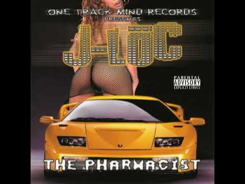 j loc the pharmacist   fast lane song