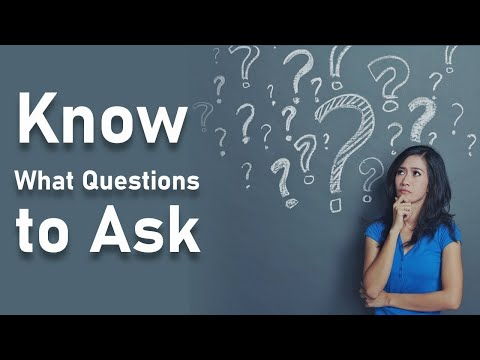 The Qualifying Questions to Ask in Your First Conversation with Sales Prospects