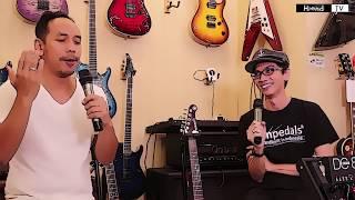 HIEND TV Episode #41 : FM Pedals, Ivan, Denny Chasmala, Zendhy Kusuma - Stafaband