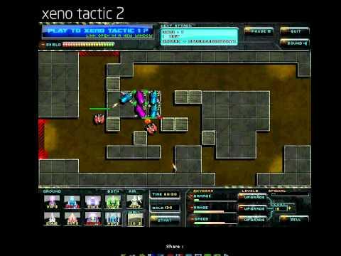 xeno tactic 3