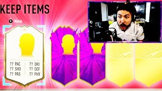 OMG I PACKED A NEW FUTURE STARS & PRIME ICON!! FIFA 20