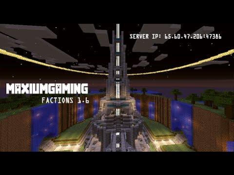 factions для minecraft 1.6.4