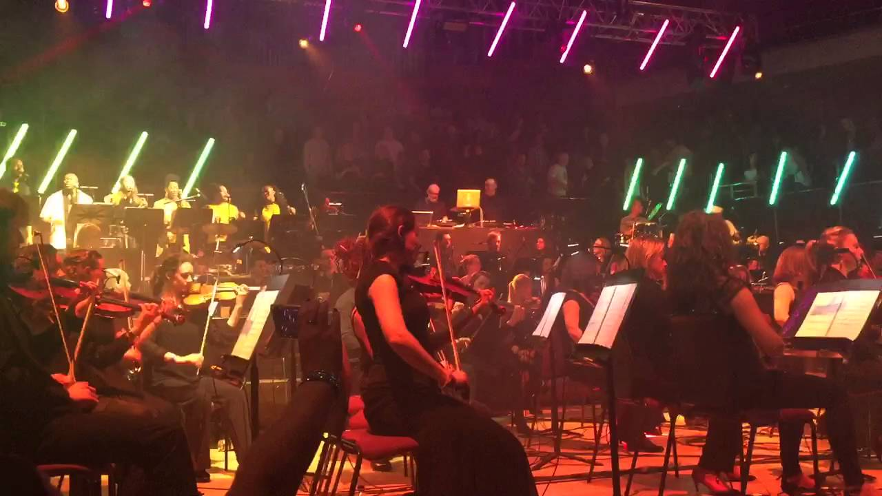 Hacienda Classical, Ride on time - YouTube