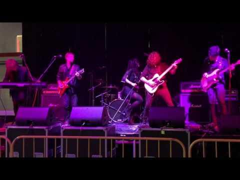 Soraia - Beggar (Live 11/12/16 Gobble Jam).