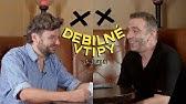 Debilné vtipy #4 - Jano Gordulič vs. Michael Szatmary