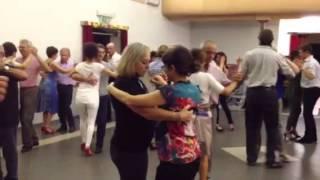 http://www.albertomalacarne.it/tango.html - Presentazione corsi Tango Argentino 16/09/2014