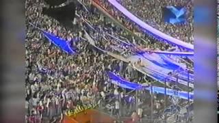 Velez 3 Vs Olimpia 0 | Supercopa 1996 | 4tos (IDA)