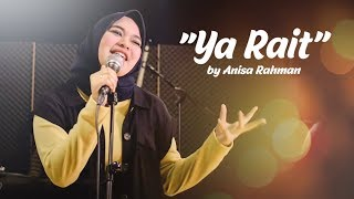 YA RAIT (Cover NOT TUJUH)