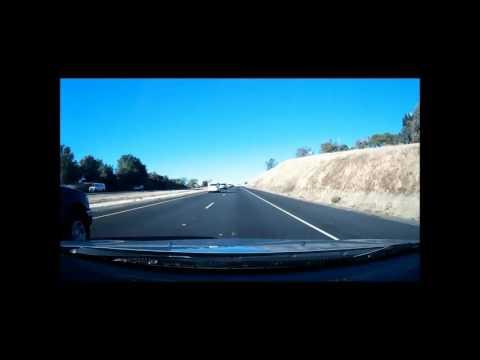 2015 USA road trip - Day 5: Carson City, NV to Fort Bragg, CA via San Francisco