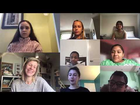 Gunston Middle School 2020 Play Info Commercial