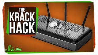 How the Krack Hack Breaks Wi-Fi Security