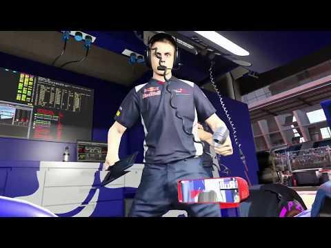 P1 Formula Europe Austria F1 2017 FMD