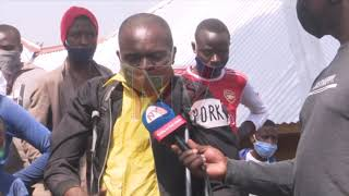 Rubanda father kills wife, three children