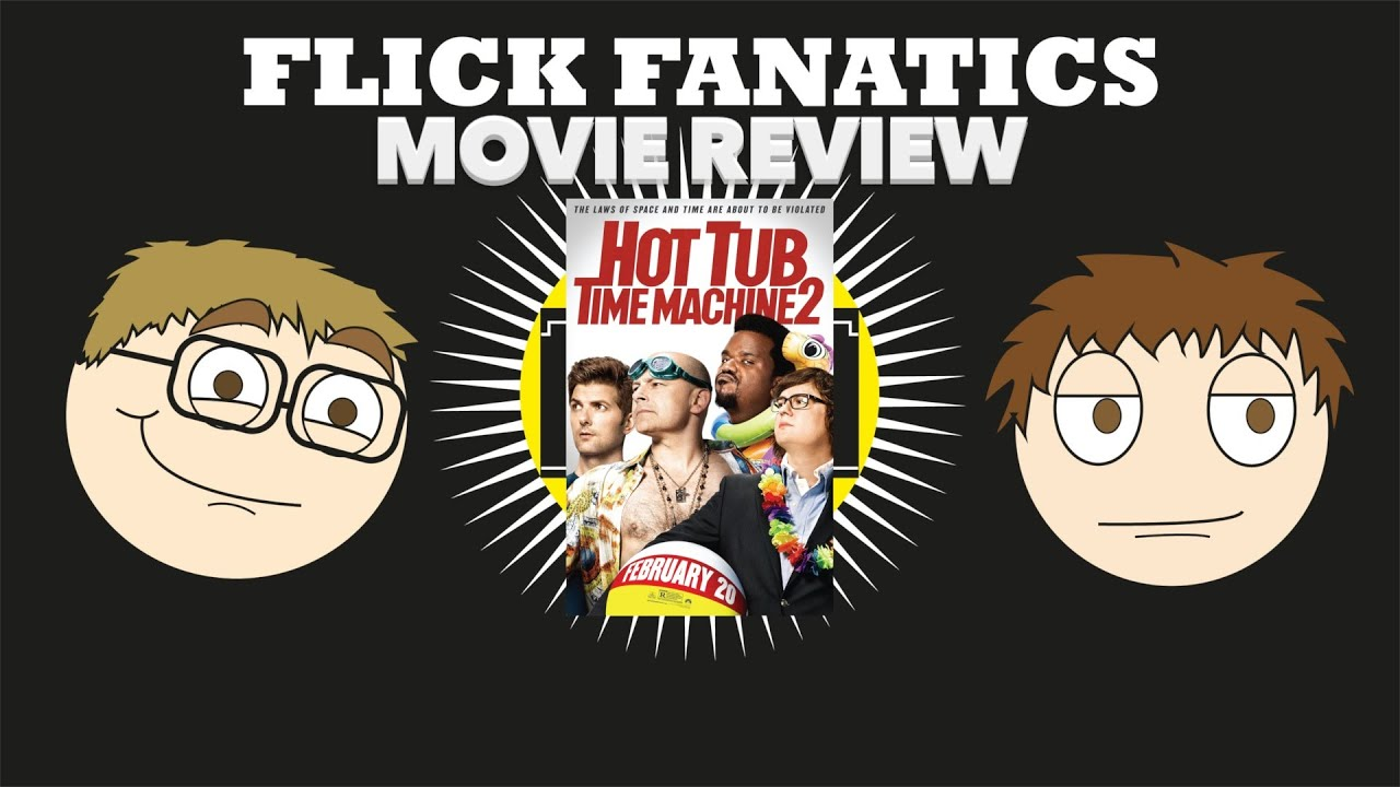 tub time machine 2 review
