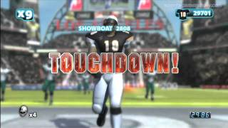 SportsGamerShow - Backbreaker Vengeance Review (Xbox 360)