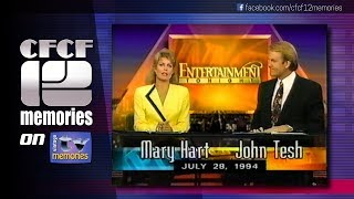 1994-07-28 - CFCF 12 - Entertainment Tonight with Mary Hart & John Tesh - Complete