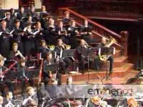 Final Fantasy VII One Winged Angel (Eminence Symphony)