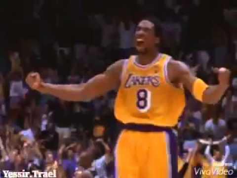 Kobe Bryant - Note to Self