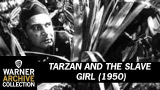 Tarzan and the Slave Girl (Preview Clip)