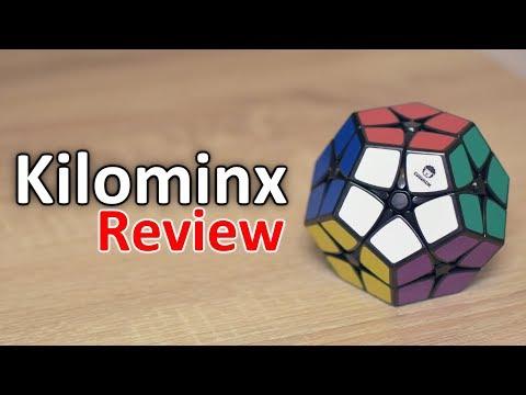 Kilominx Cheeky Sheep   Review   BoaToX