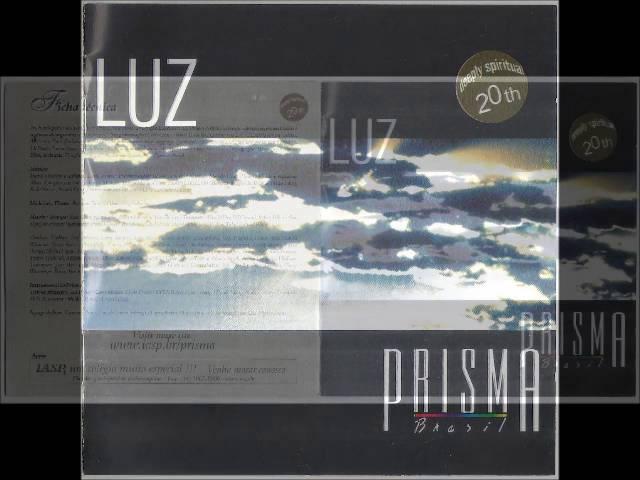 Prisma Brasil   2002   Luz   Razão do Viver