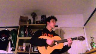 Science and Faith (The Script) Cover - Jack Ronan