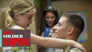 Best Soldier Surprise Homecoming Complete #2