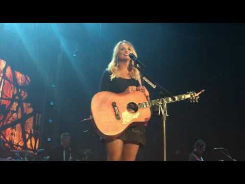 For The Birds  Miranda Lambert  Rockford, Illinois