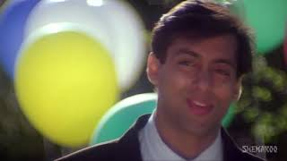 Maine Dekhe Lakhon Mukhde Salman Khan Sridevi Chand Ka Tukda Romantic Songs