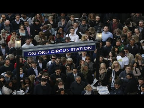 The Demography of London - Professor Christopher Whitty