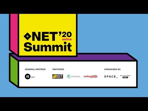 Alex Thissen, Dapr for building distributed .NET Core applications [EN]