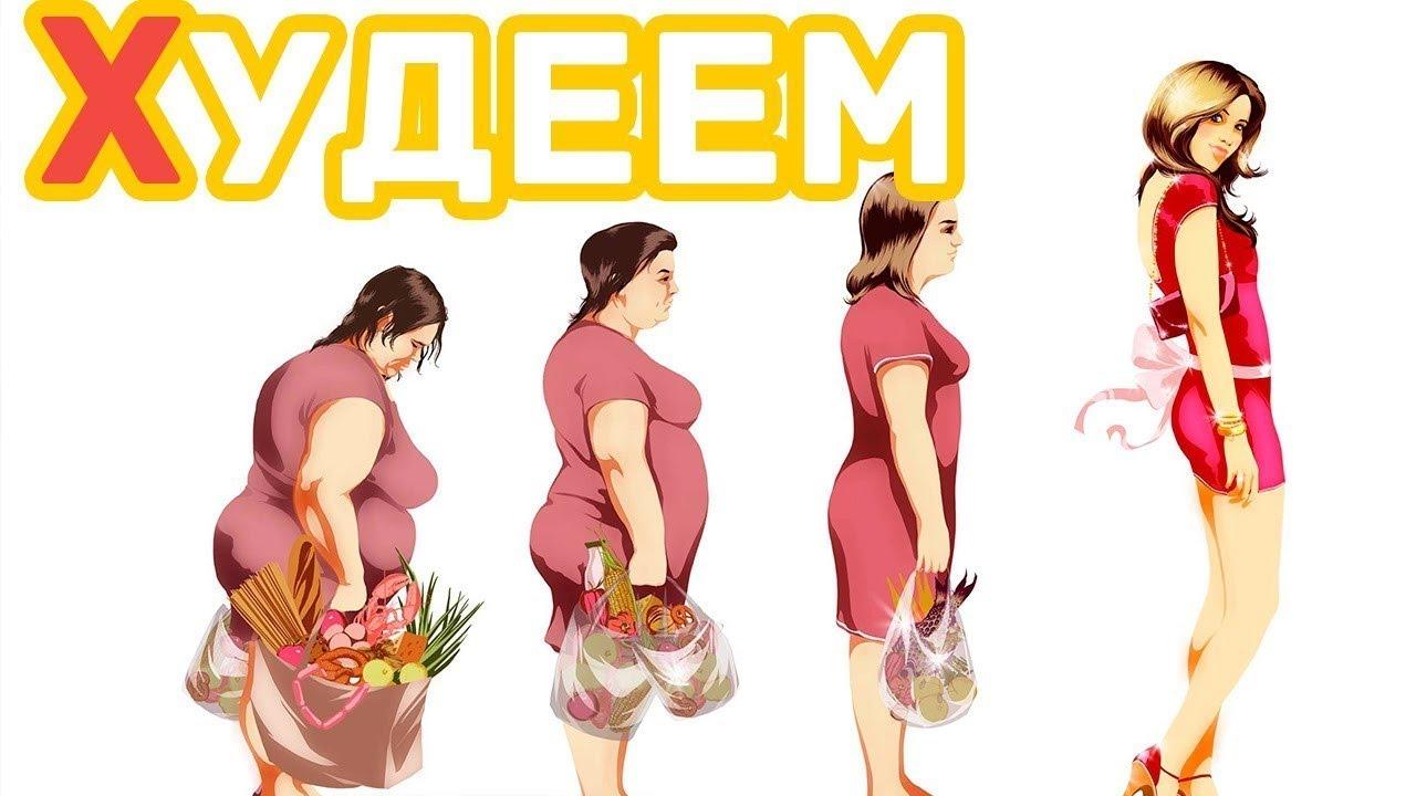 Как быстро похудеть за 3 дня. Срочно похудеть –. / уход за собой.