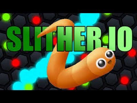 Cùng chơi Slither.io (Thanh niên rắn) w/ VietNam Gamer
