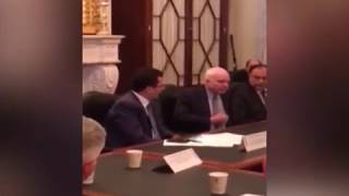 Fatmir Mediu nГ« Uashington pГ«r mГ«ngjesin e lutjeve takime me SenatorГ« dhe KongresmenГ«