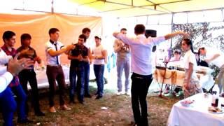 Свадебное торжество Ибрагимовых
